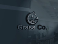 Grass Co. Logo - Entry #174