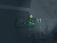 Engwall Florist & Gifts Logo - Entry #181
