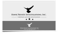 Hawk Private Investigations, Inc. Logo - Entry #14