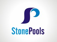 Stone Pools Logo - Entry #156