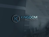 Kingdom Insight Church  Logo - Entry #86