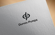 Durnin Pumps Logo - Entry #230