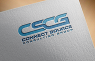 Connect Source Consulting Group Logo - Entry #71