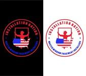 Installation Nation Logo - Entry #68