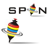 SPIN Logo - Entry #116