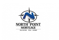 Mortgage Company Logo - Entry #150