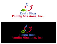 Costa Rica Family Missions, Inc. Logo - Entry #9