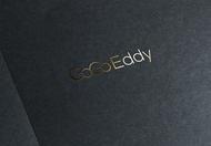 GoGo Eddy Logo - Entry #17