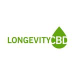 Longevity CBD Logo - Entry #85