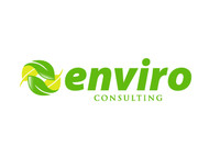 Enviro Consulting Logo - Entry #264