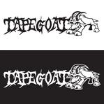 Tapegoat Logo - Entry #13