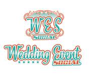 Wedding Event Social Logo - Entry #121