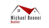 Michael Benner, Real Estate Broker Logo - Entry #63