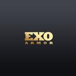 EXO Armor  Logo - Entry #51