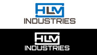 HLM Industries Logo - Entry #12