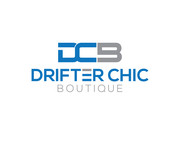 Drifter Chic Boutique Logo - Entry #386