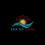 Sea of Hope Logo - Entry #180