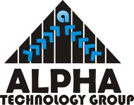 Alpha Technology Group Logo - Entry #169