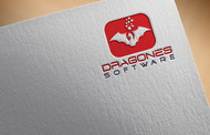Dragones Software Logo - Entry #200