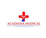 Acadiana Medical Transportation Logo - Entry #59