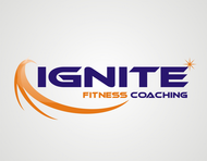 Personal Training Logo - Entry #43