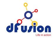 dFusion Logo - Entry #252