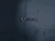 KISOSEN Logo - Entry #99