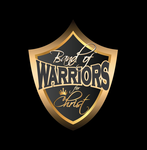 Band of Warriors For Christ Logo - Entry #53