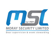 Moray security limited Logo - Entry #42