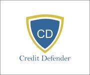 Credit Defender Logo - Entry #146
