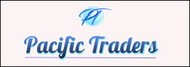 Pacific Traders Logo - Entry #129