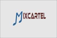 MIXCARTEL Logo - Entry #52