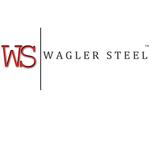 Wagler Steel  Logo - Entry #178