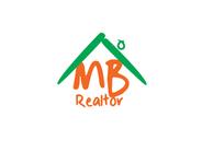 Michael Benner, Real Estate Broker Logo - Entry #82