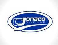 Jonaco or Jonaco Machine Logo - Entry #216