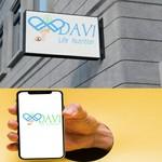 Davi Life Nutrition Logo - Entry #737