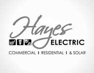 Hayes Electric Logo - Entry #3