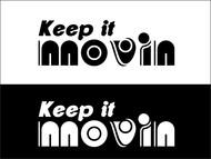 Keep It Movin Logo - Entry #205