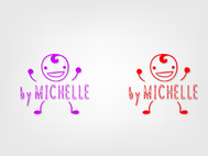 by MICHELLE Logo - Entry #33