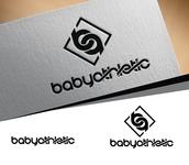 babyathletic Logo - Entry #49