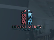 Divine Mercy Summit Logo - Entry #98