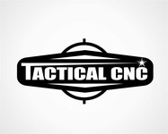 Tactical CNC Logo - Entry #62