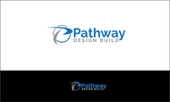 Pathway Design Build Logo - Entry #95