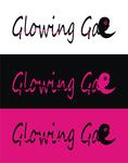 Glowing Gal Logo - Entry #13