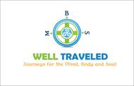 Well Traveled Logo - Entry #45