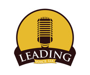 Leading Voice, LLC. Logo - Entry #151