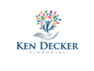 Ken Decker Financial Logo - Entry #145
