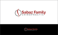 Sabaz Family Chiropractic or Sabaz Chiropractic Logo - Entry #67