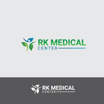 RK medical center Logo - Entry #143