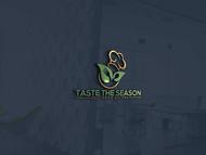 Taste The Season Logo - Entry #255